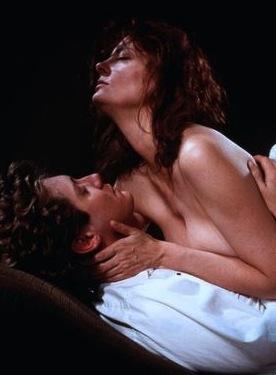 White Palace Sex Scenes